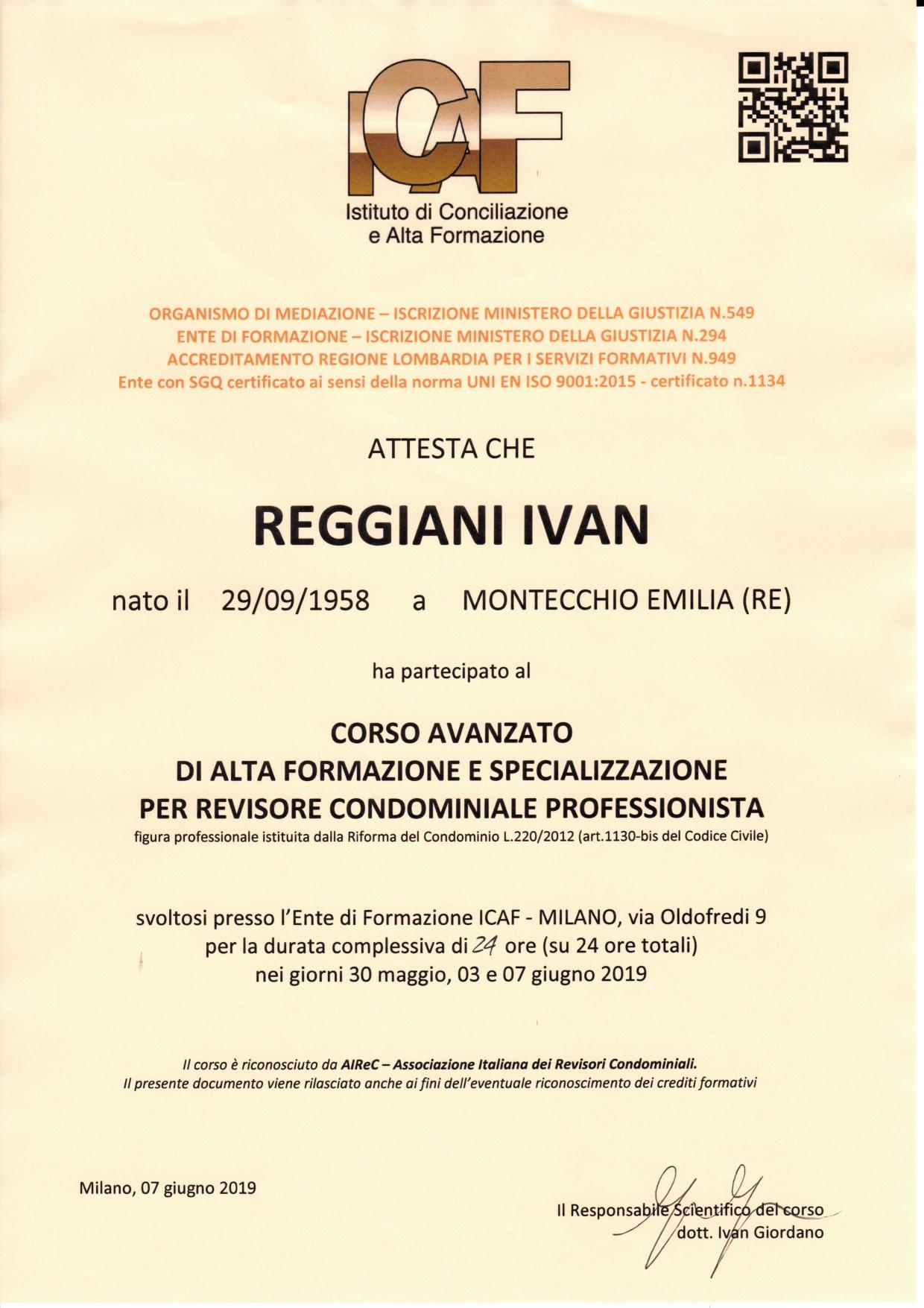 ᐅ Orari ICAF - Istituto di Conciliazione e Alta Formazione ...
